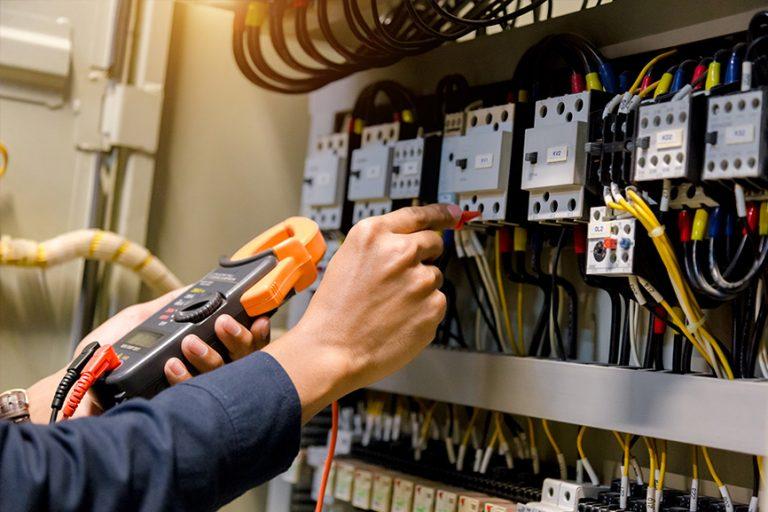 Instalacje elektryczne i podnośniki koszowe