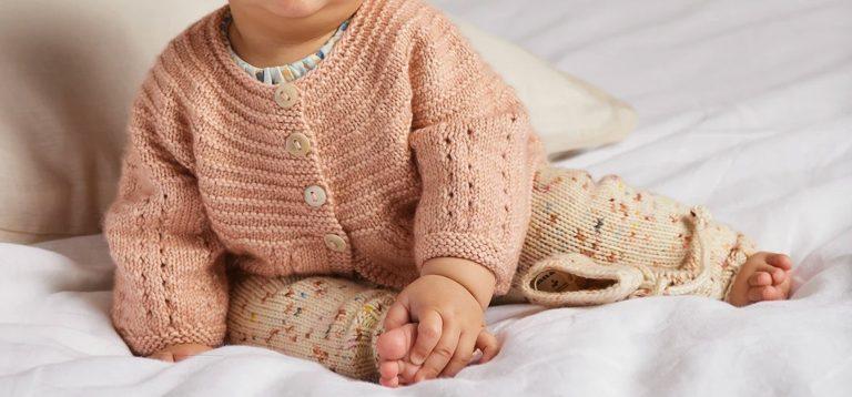 Moda dziecięca – Do czego warto wykorzystać dzianinę dresową?